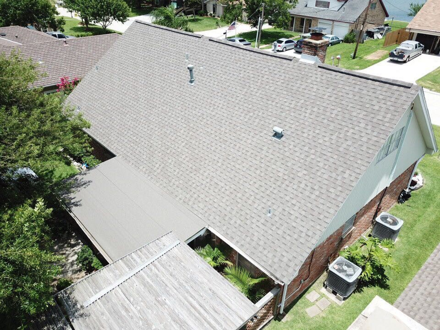 roof replacement galveston tx